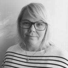 Anette Mella Lindholm