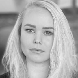 Sofia Lageholm